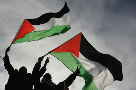 مسئلہ فلسطین اور مسلم دنیا کا موجودہ بحران