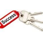 کامیابی کے تین نکات
