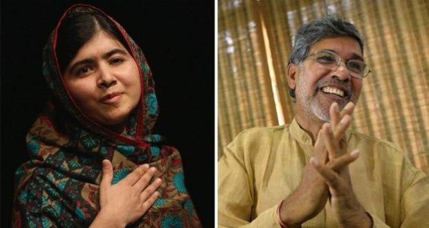 نوبل امن انعام کی سیاست