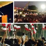 نئی طلبہ یونین کو یونیورسٹی کے اقلیتی کردار کی بحالی کے لیے جدو جہد کرنی ہوگی : اشفاق احمد
