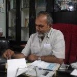 معروف تحریکی رہنما جناب مجتبیٰ فاروق صاحب سے ایک انٹرویو