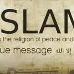 حکومت الٰہیہ، امامت و خلافت، روحانیتِ اسلام