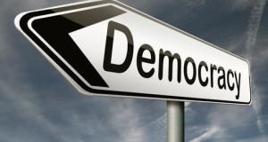 جمہوریت سے انصاف کا سوال
