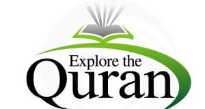 explore quran